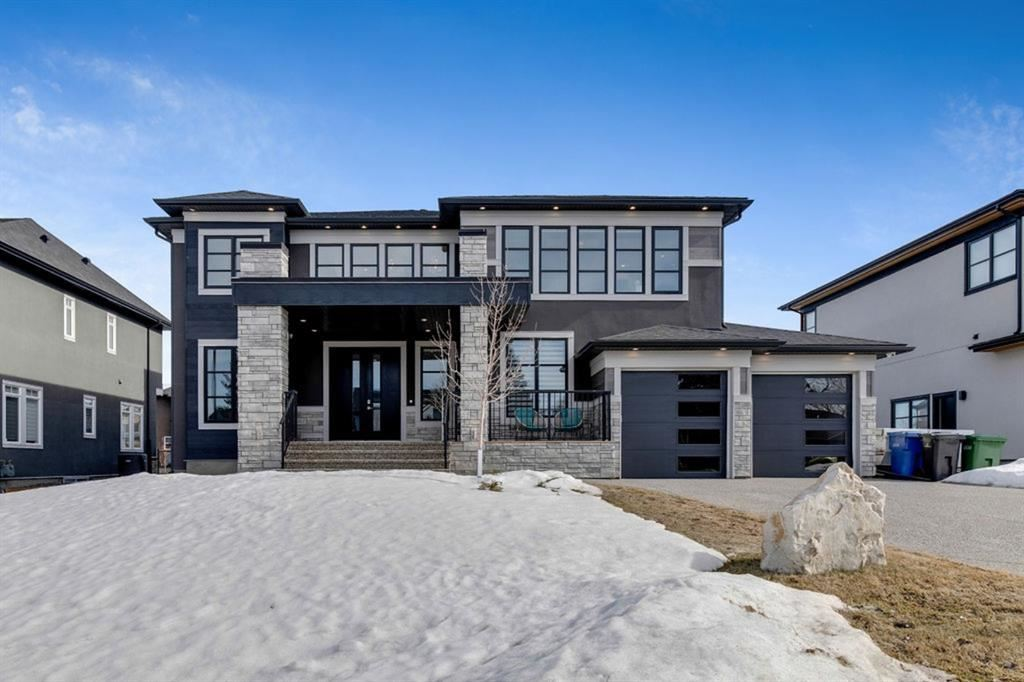 Photo of 868 East Lakeview Road, Chestermere, AB T1X 0W7 (MLS # A1081021)