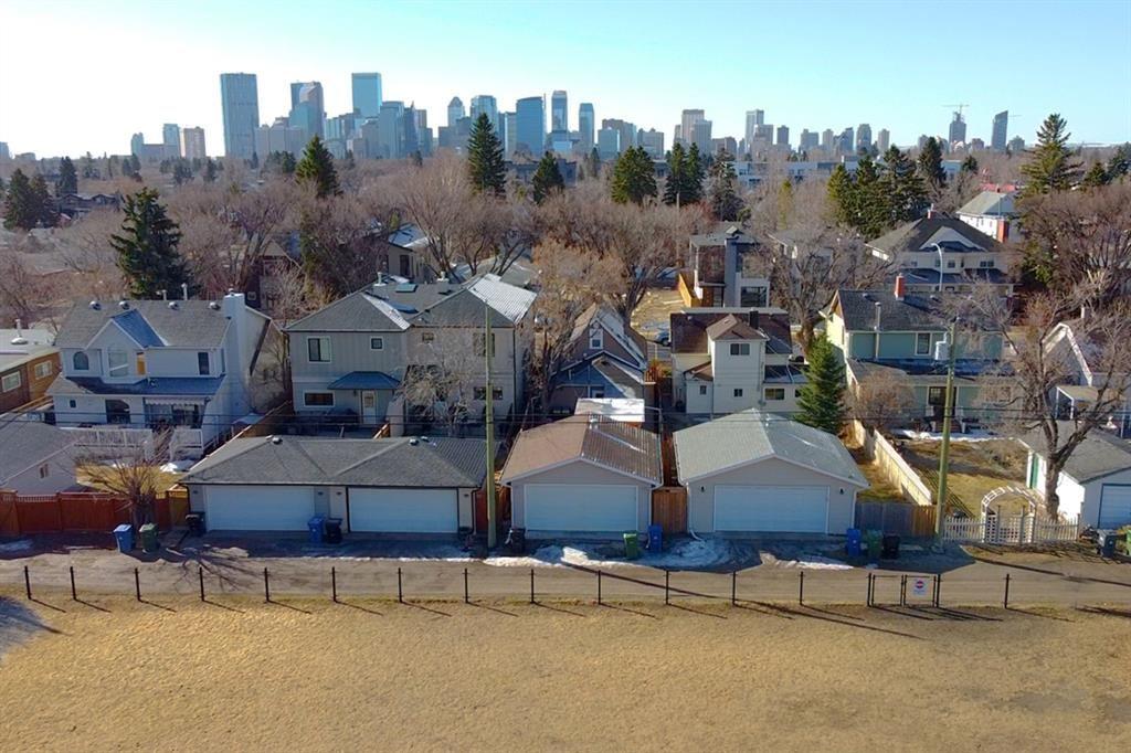 Photo of 614 19 Avenue NW, Calgary, AB T2M 0Y8 (MLS # A1092022)