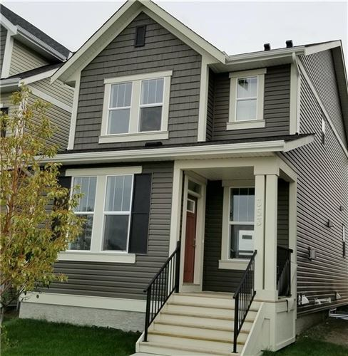 Photo of 353 SOUTH POINT GR SW, Airdrie, AB T4B 4L2 (MLS # C4267023)