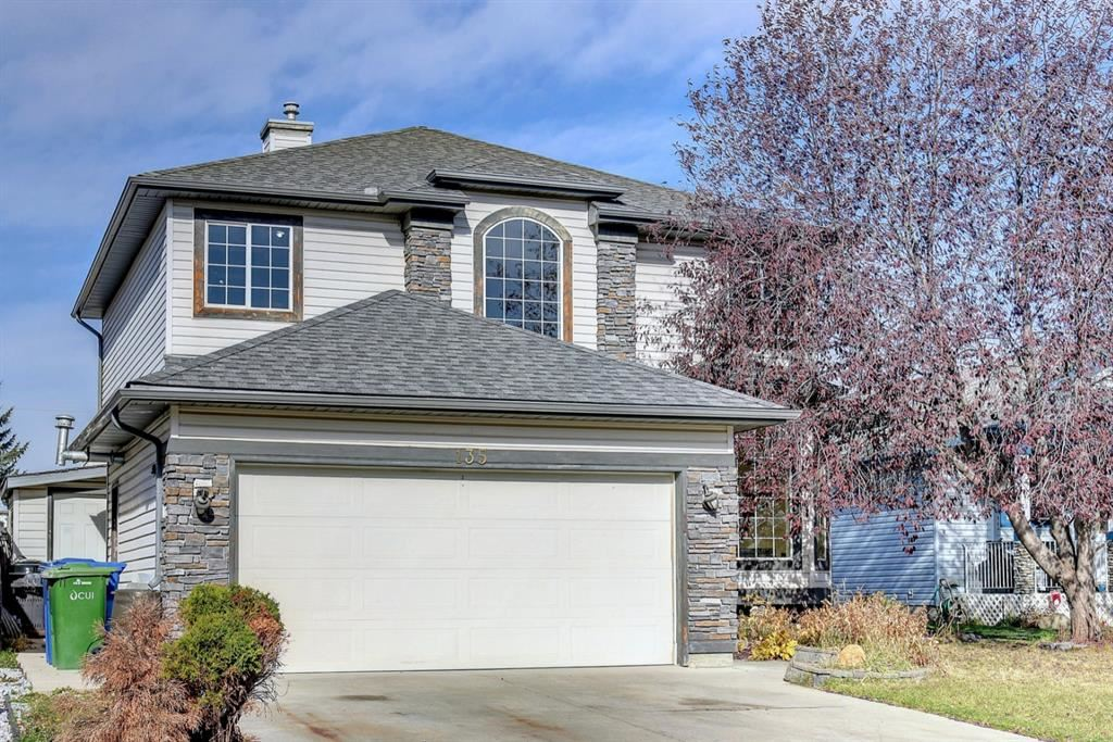 Photo of 135 Lakeview Cove, Chestermere, AB T1X 1E8 (MLS # A1155025)