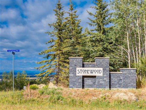 Photo of 52 Stonewood Dale, Rocky View County, AB T3Z 3M8 (MLS # A1036027)