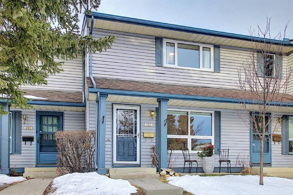 Photo of 140 Woodmont Terrace SW, Calgary, AB T2W 4Z4 (MLS # A1059030)