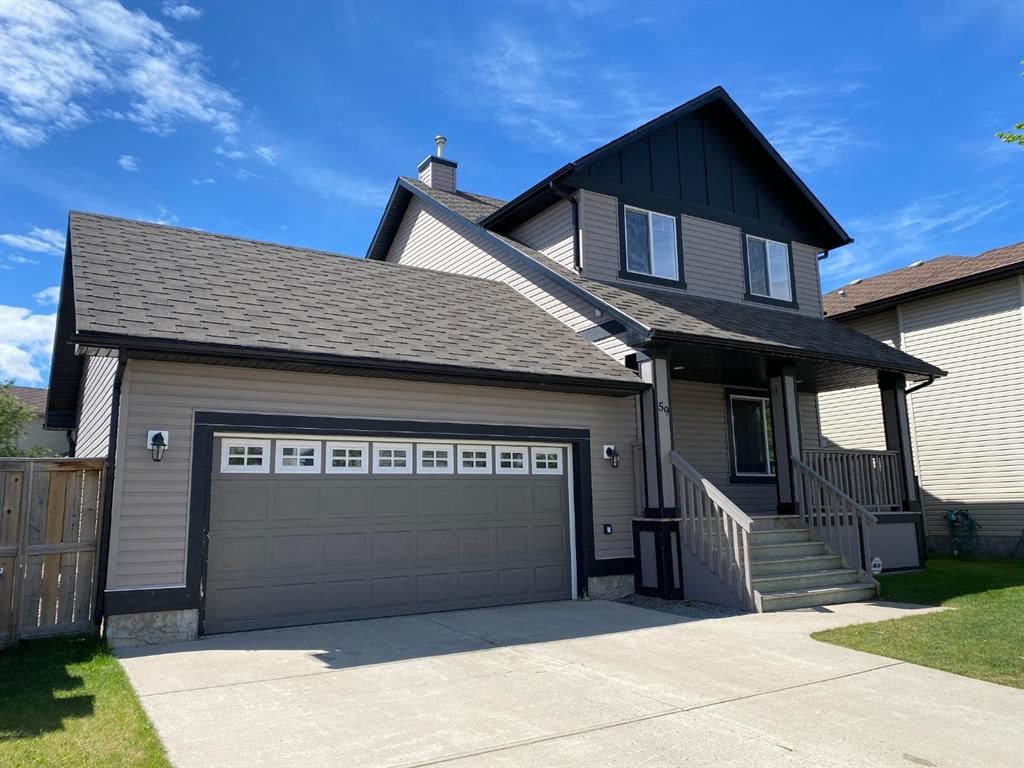 Photo of 59 Besse Avenue NW, Langdon, AB T0J 1X2 (MLS # A1117030)