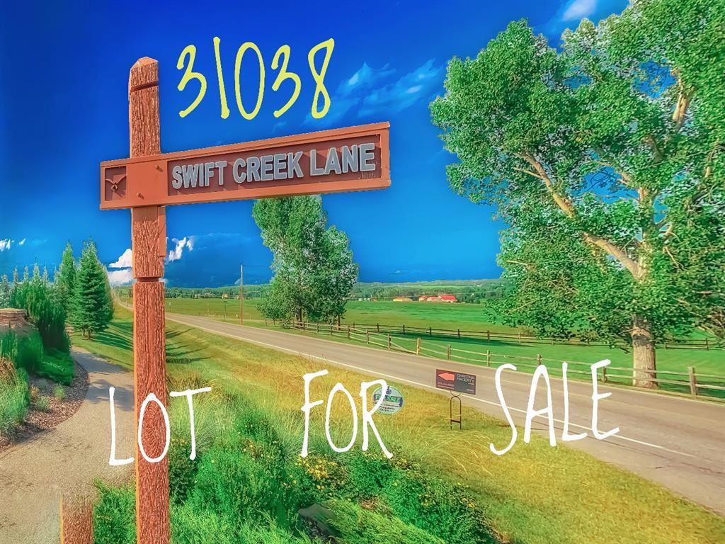 Photo of 31038 Swift Creek, Rocky View County, AB T3Z 0B7 (MLS # A1068033)