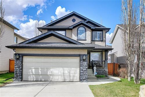 Photo of 284 Hawkmere View, Chestermere, AB T1X 1T7 (MLS # A1104035)