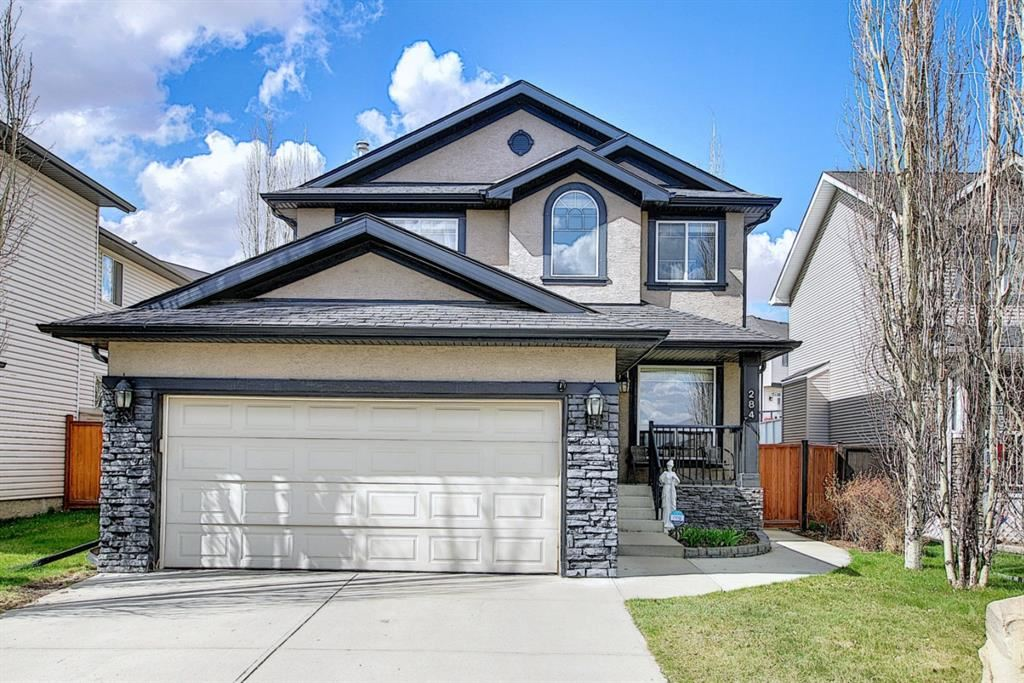 Photo for 284 Hawkmere View, Chestermere, AB T1X 1T7 (MLS # A1104035)