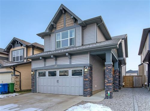 Photo of 63 Morningside ME SW, Airdrie, AB T4B 0X2 (MLS # C4279037)