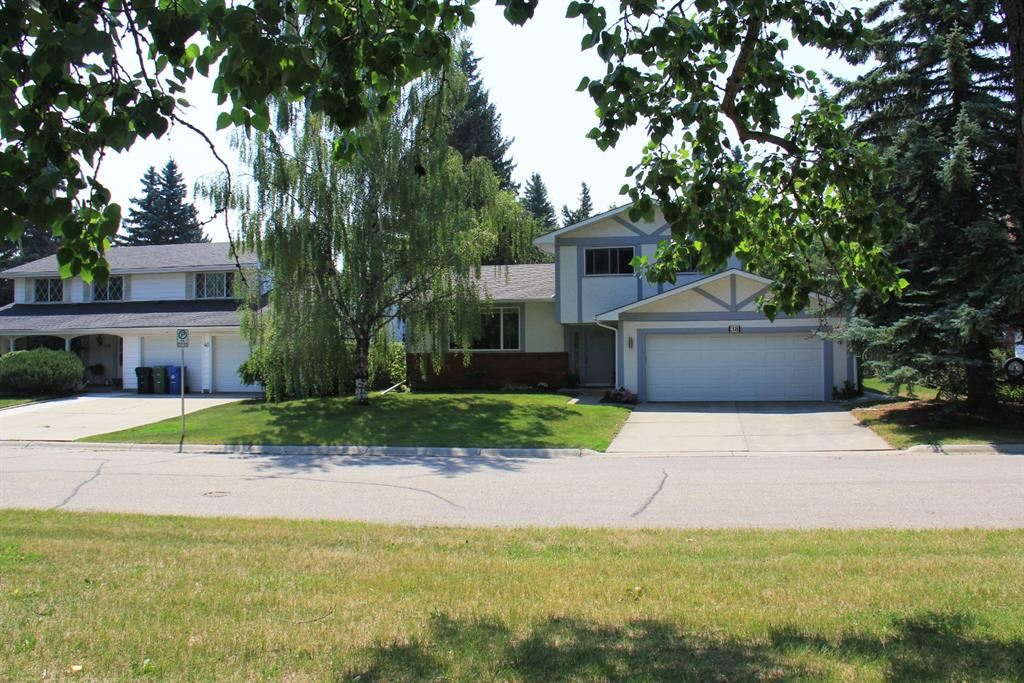 Photo of 38 Varsville Place NW, Calgary, AB T3A 0A8 (MLS # A1132040)