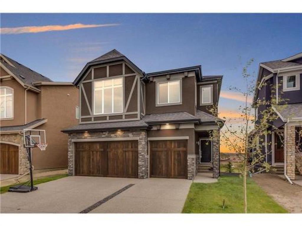 Photo of 191 Cranbrook Circle SE, Calgary, AB T3M 2L9 (MLS # A1103041)