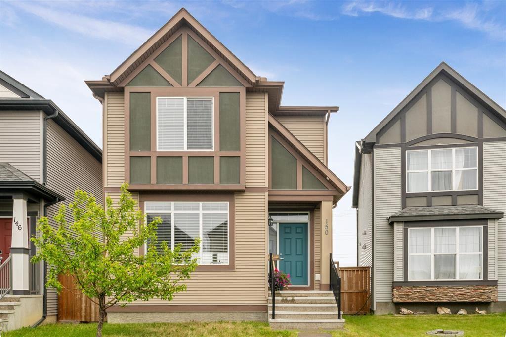 Photo of 150 Cranford Common SE, Calgary, AB T3M 0J1 (MLS # A1120043)