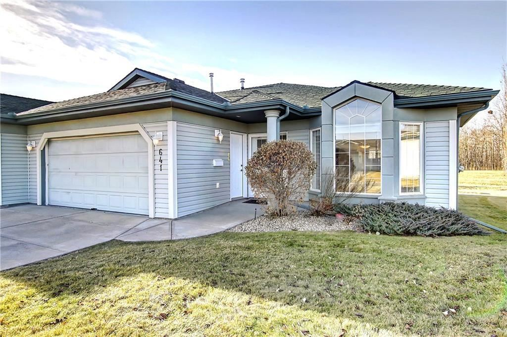 Photo of 641 ADVENT BA, Rural Rocky View County, AB T1X 1N8 (MLS # C4301047)