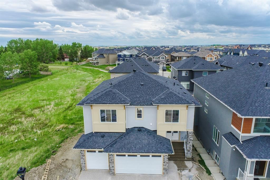 Photo of 143 Kinniburgh Place, Chestermere, AB t1x 1c1 (MLS # A1110051)