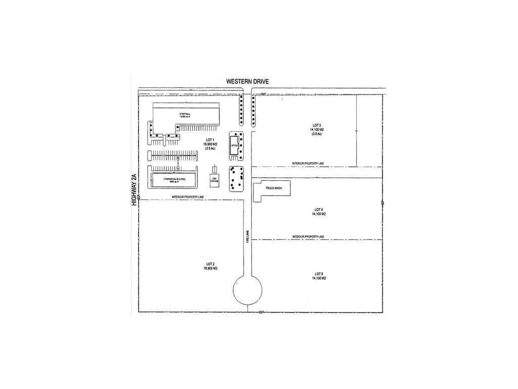 Photo of 701 WESTERN Drive, Crossfield, AB T0M 0S0 (MLS # C1027052)