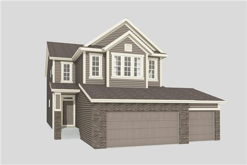 Photo of 249 Sandpiper BV, Chestermere, AB T1X 0Y4 (MLS # C4275053)