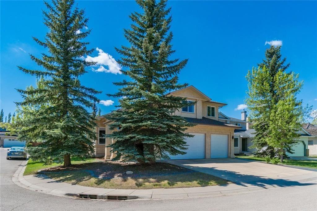 Photo of 1393 SHAWNEE Road SW, Calgary, AB T2Y 2T1 (MLS # A1135053)