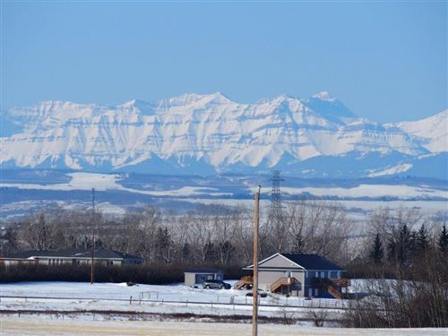 Photo of 230206 283A range Road SE, Rocky View County, AB T1X 0G9 (MLS # C4289055)