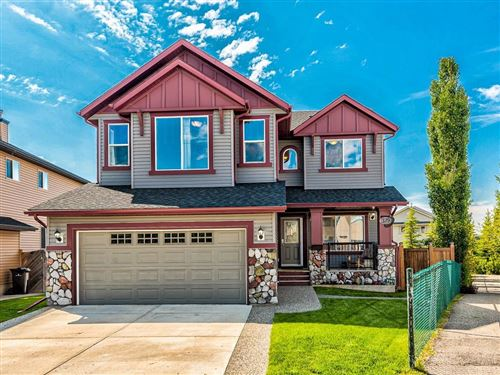 Photo of 379 PARKMERE Green, Chestermere, AB T1X 1V6 (MLS # C4303056)