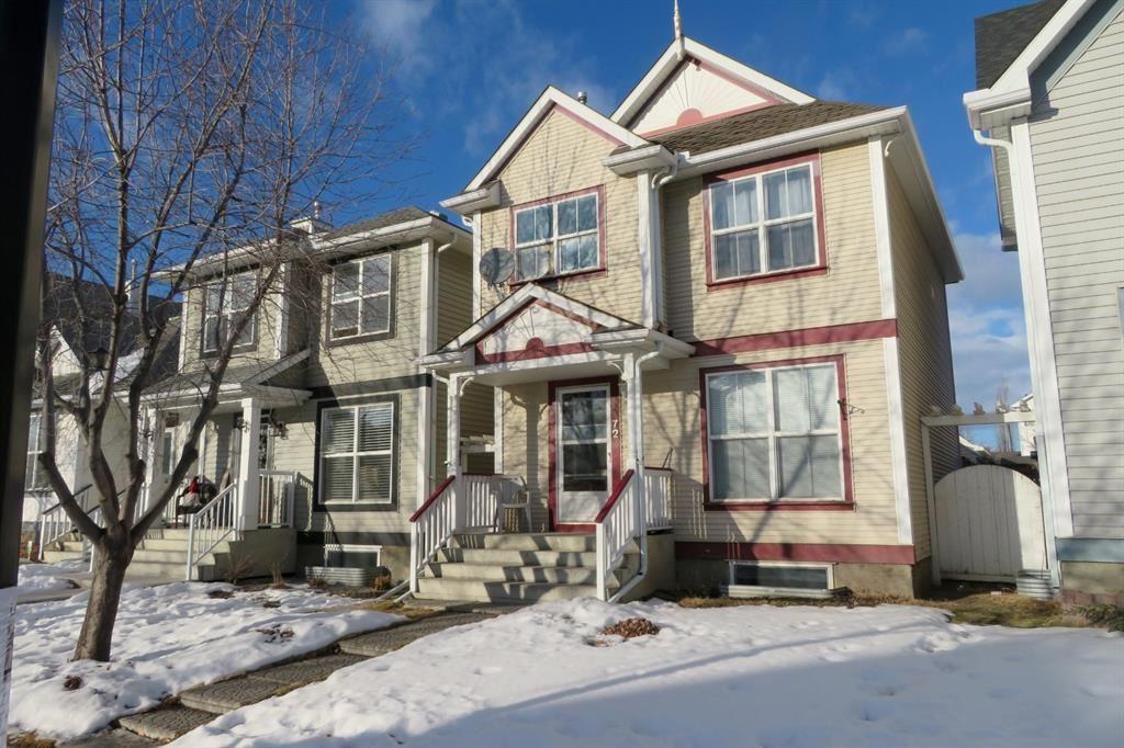 Photo of 72 Prestwick Avenue SE, Calgary, AB T2Z 3W8 (MLS # A1061058)