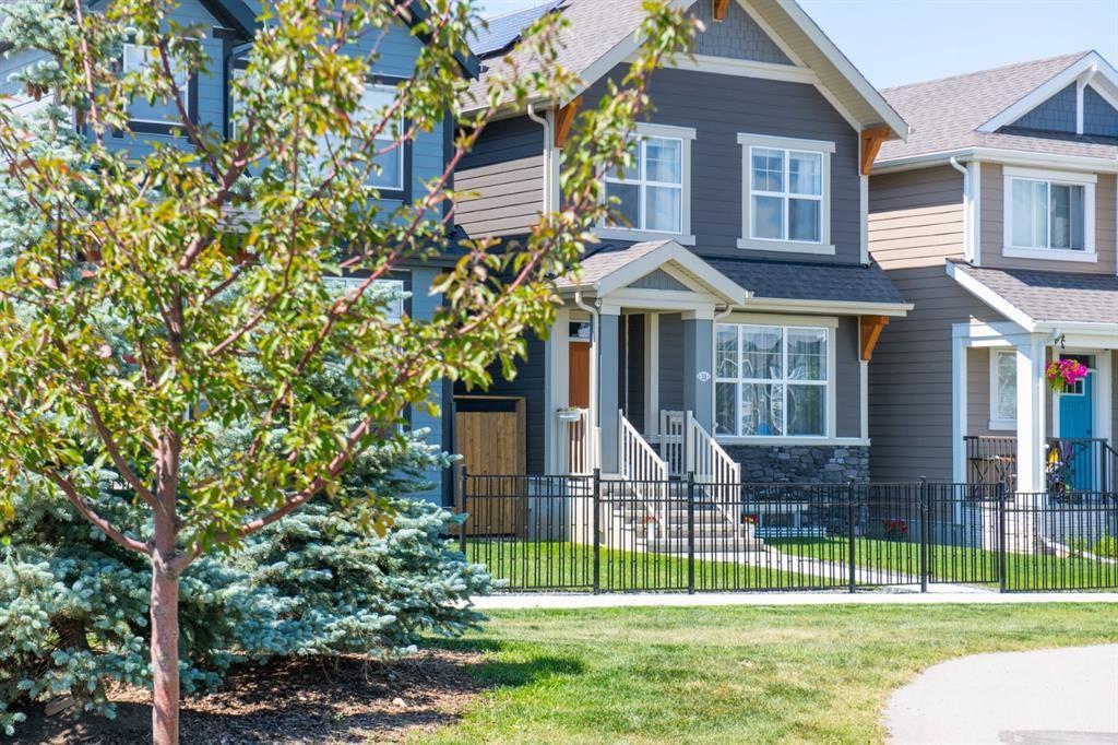 Photo of 33 Magnolia Rise SE, Calgary, AB T3M 2W5 (MLS # A1123064)