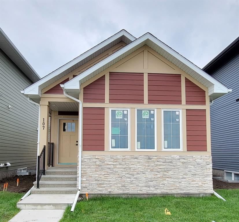 Photo of 107 Waterford Heights N, Chestermere, AB T1X 2M8 (MLS # A1106066)