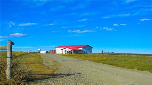 Photo of 32090 562 Avenue W, Foothills County, AB T0L 1H0 (MLS # C4305068)