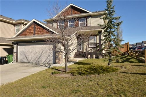 Photo of 41 PANTEGO HL NW, Calgary, AB T3K 0B7 (MLS # C4268069)