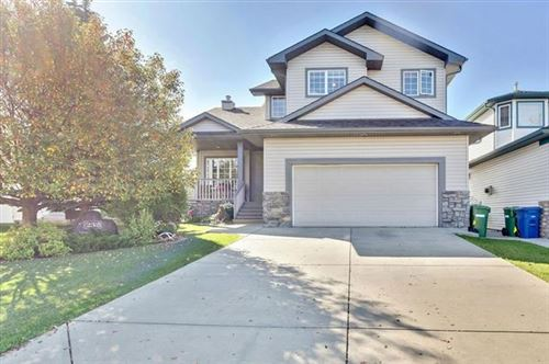 Photo of 232 STONEGATE PL NW, Airdrie, AB T4B 2P3 (MLS # C4268071)