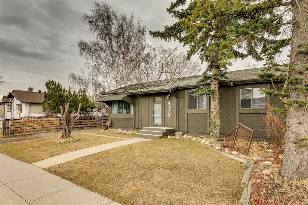 Photo of 914 Olympia Crescent SE, Calgary, AB T2C 1G7 (MLS # A1090079)