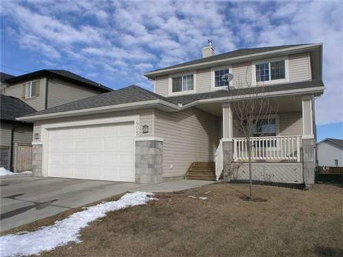 Photo of 405 West Lakeview Drive, Chestermere, AB T1X 0B3 (MLS # A1050080)
