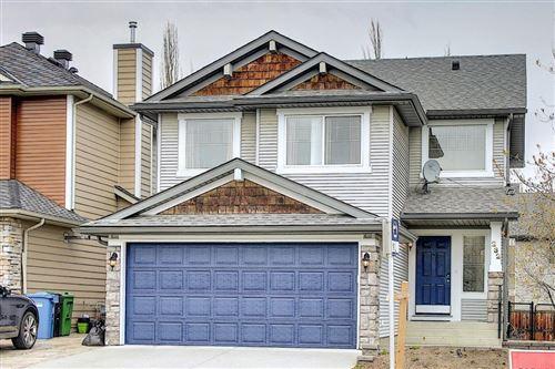 Photo of 232 Cougar Ridge Drive SW, Calgary, AB T3H 4X2 (MLS # A1104084)