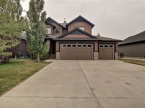 Photo of 413 Boulder Creek Way, Langdon, AB T0J 1X3 (MLS # A1036085)
