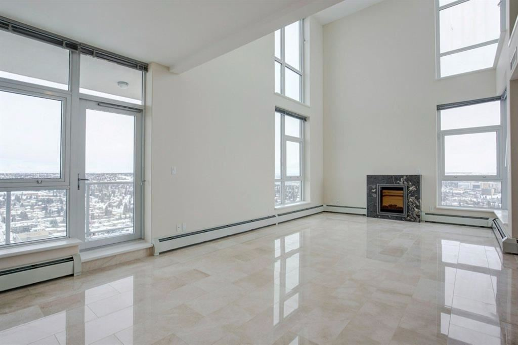 Photo of 99 SPRUCE Place SW #3104, Calgary, AB t3c 3x7 (MLS # A1074087)