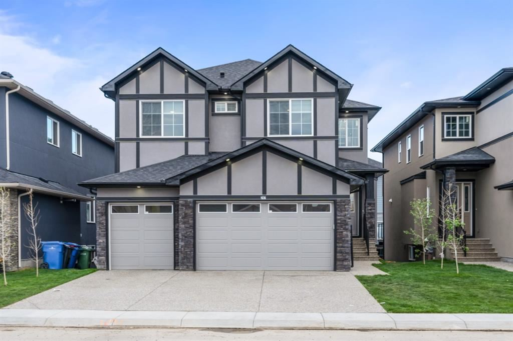 Photo of 247 Kinniburgh Place, Chestermere, AB T1X 1Y2 (MLS # A1122089)