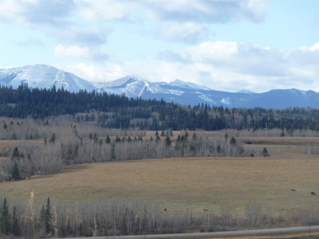 Photo of Township Road 252 Township, Rocky View County, AB T3Z 2S5 (MLS # A1155096)