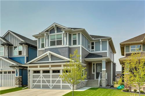 Photo of 117 KINGSMERE CV SE, Airdrie, AB T4A 0S5 (MLS # C4267098)