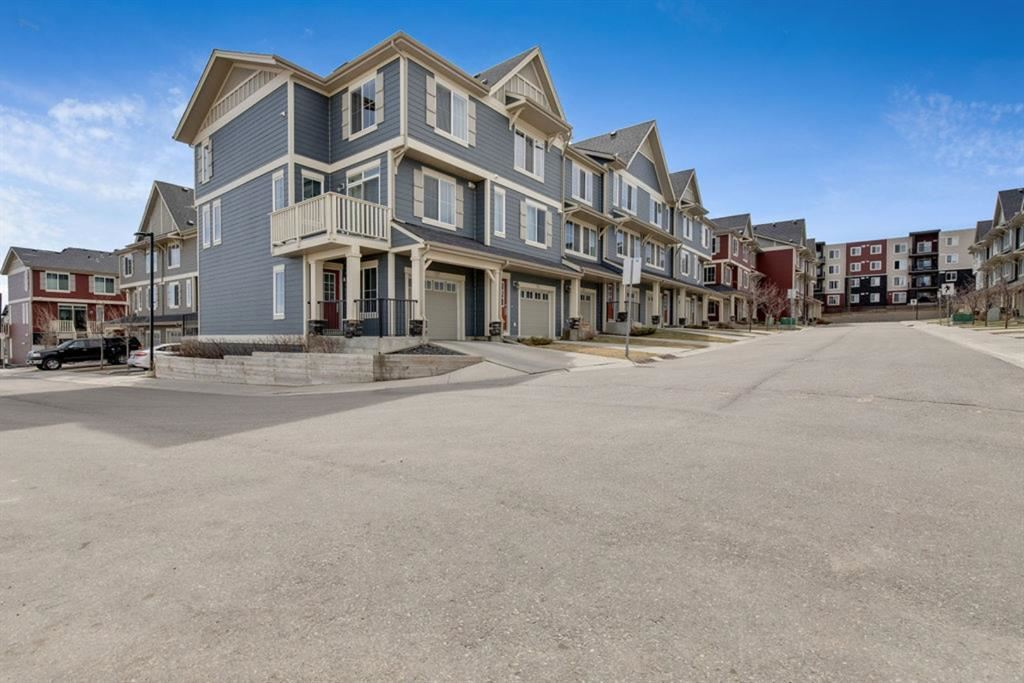 Photo of 46 Kinlea Common NW, Calgary, AB T3R 0S2 (MLS # A1104104)