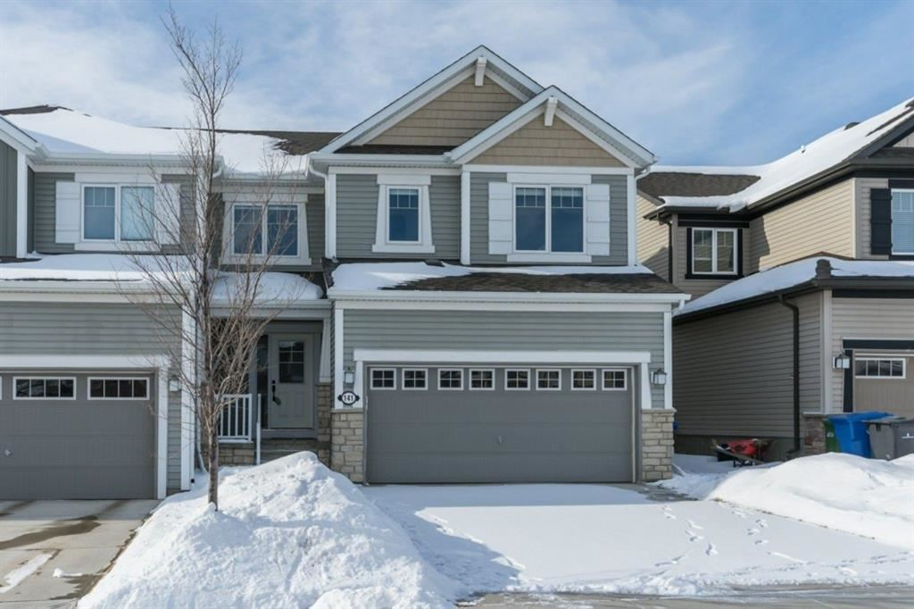 Photo of 141 Shoreline Vista, Chestermere, AB T1X 0T3 (MLS # A1071105)