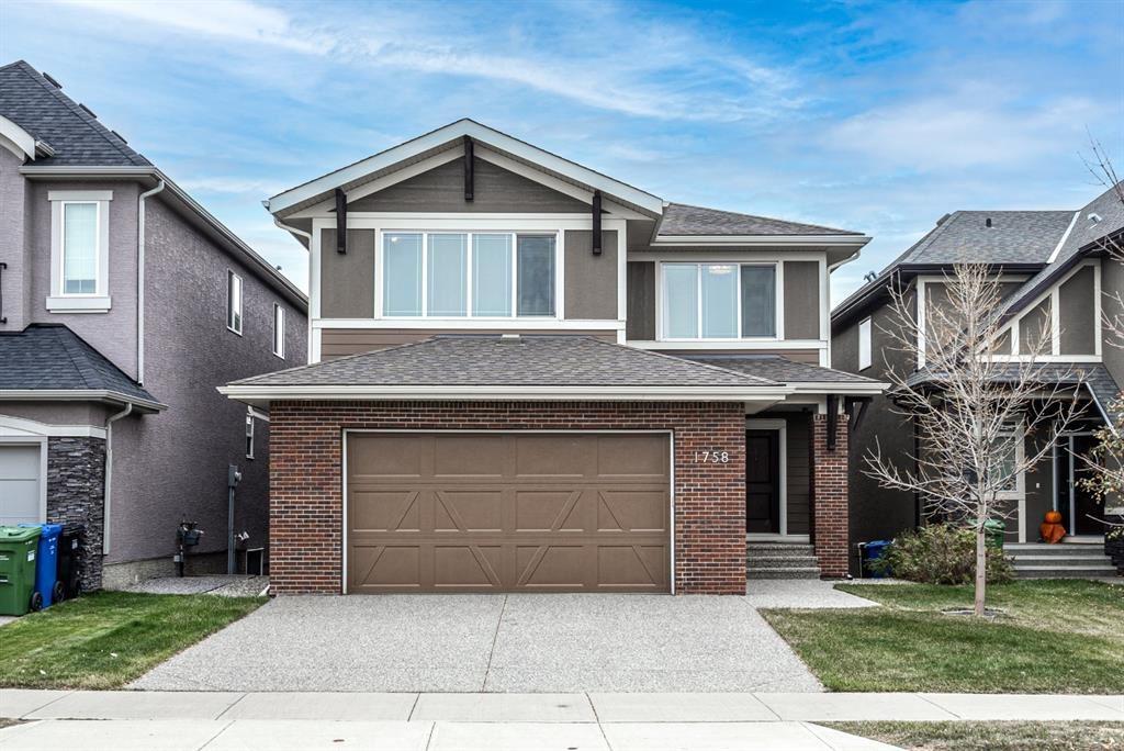 Photo of 1758 Legacy Circle SE, Calgary, AB T2X 0W7 (MLS # A1156105)