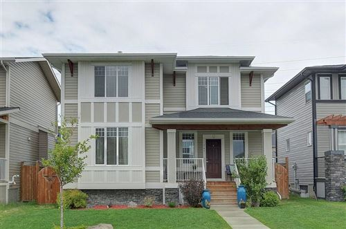Photo of 141 RAINBOW FALLS GL, Chestermere, AB T1X 0S5 (MLS # C4255107)