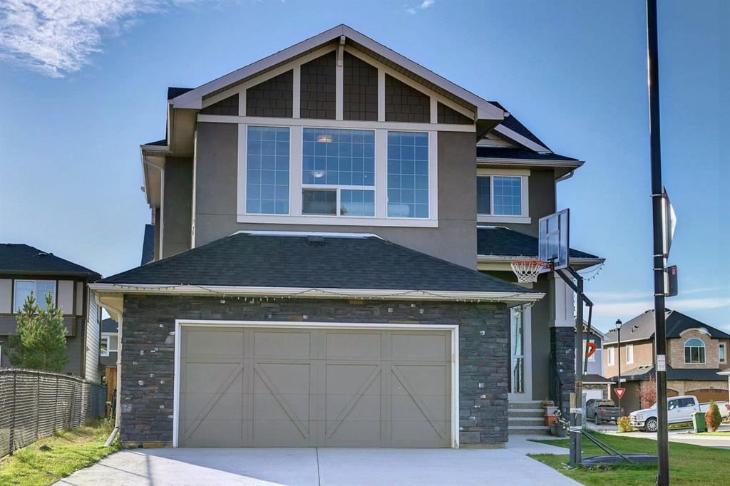 Photo of 134 Kinniburgh Lane, Chestermere, AB T1X 0V1 (MLS # A1150107)
