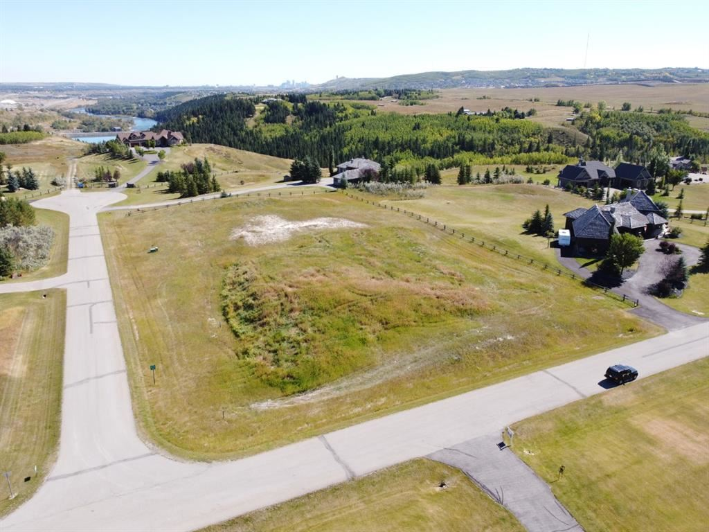 Photo of 16 RODEO Drive, Rocky View County, AB T3Z 3B7 (MLS # A1149108)
