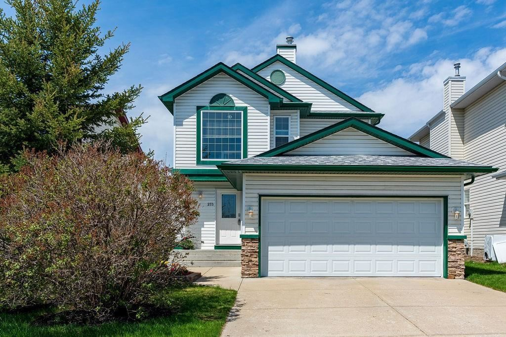 Photo for 273 ARBOUR CREST DR NW, Calgary, AB T3G 4V3 (MLS # C4299109)