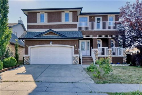 Photo of 100 WEST CREEK  BLVD, Chestermere, AB T1X 1H2 (MLS # A1141110)