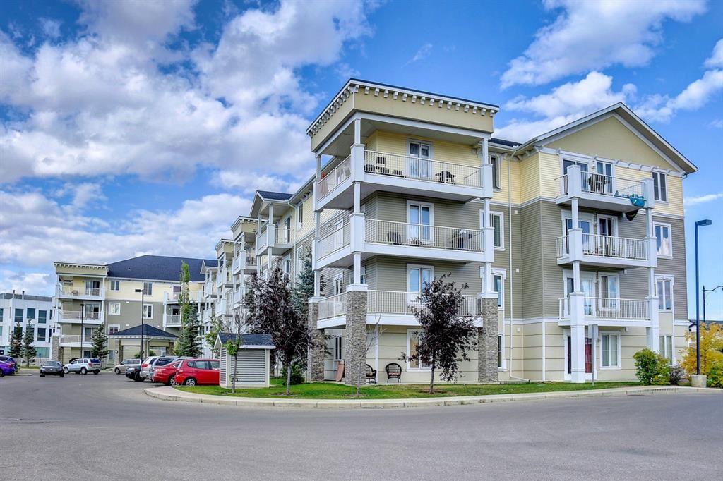 Photo of 1140 Taradale Drive NE #2421, Calgary, AB T3J 0G1 (MLS # A1148110)