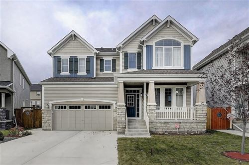 Photo of 132 WATERLILY Cove, Chestermere, AB T1X 0C5 (MLS # C4306111)
