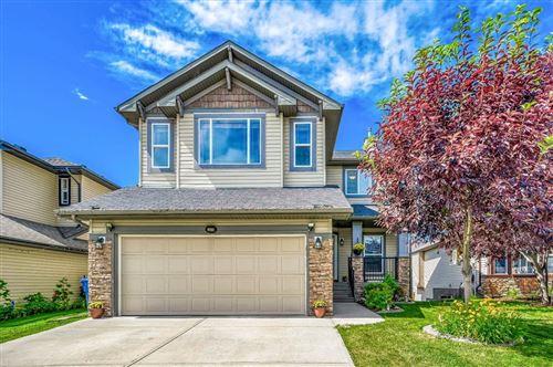 Photo of 231 HAWKMERE View, Chestermere, AB T1X 1T8 (MLS # A1018112)