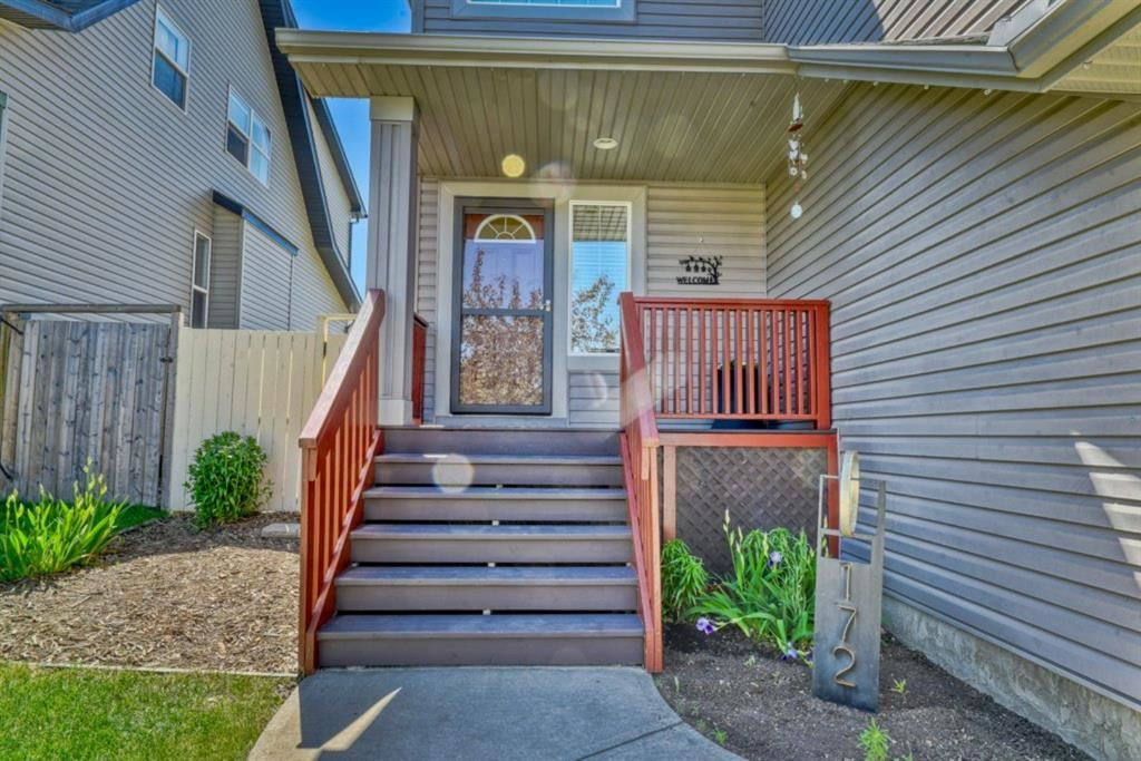 Photo of 172 Lavender Link, Chestermere, AB T1X 0E5 (MLS # A1120113)
