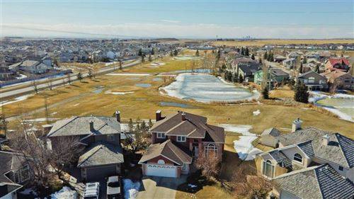 Photo of 513 Lakeside Greens Place, Chestermere, AB T1X 1C6 (MLS # A1082119)