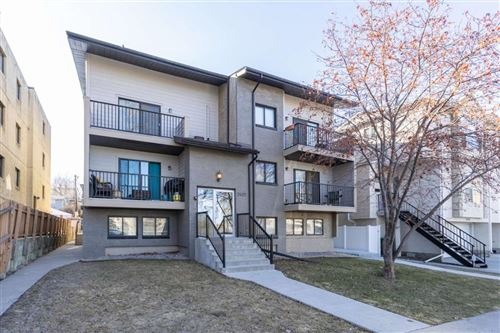 Photo of 2407 17 Street SW #2, Calgary, AB T2T 4M9 (MLS # A1095121)