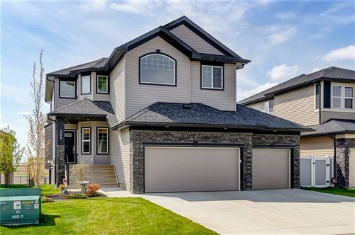 Photo of 268 RAINBOW FALLS WY, Chestermere, AB T1X 0T1 (MLS # C4229121)